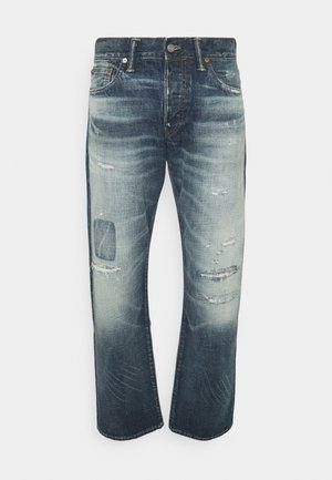 Bootcut jeans - russelwood