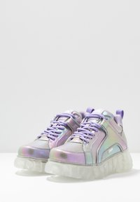 Buffalo - CORIN - Joggesko - purple - 4
