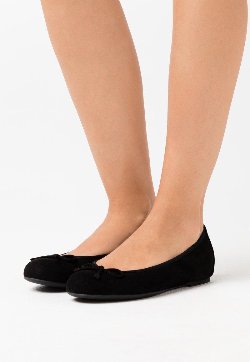 Unisa - ACOR - Bailarinas - black