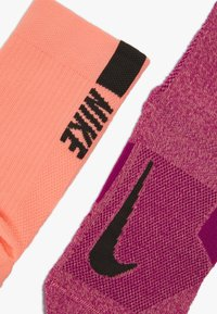 Nike Performance - 2 PACK UNISEX - Urheilusukat - multi-color - 1