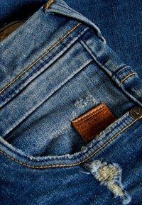 Name it - Džíny Slim Fit - dark blue - 2
