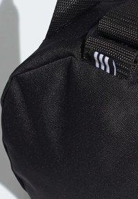 adidas Originals - ADICOLOR SHOULDER BAG - Holdall - black - 6