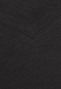 Marc O'Polo - Basic T-shirt - black - 2