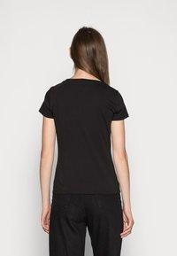 Liu Jo Jeans - T-shirt z nadrukiem - nero - 2