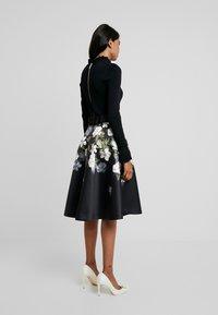 Ted Baker - NERIDA - Day dress - black - 3