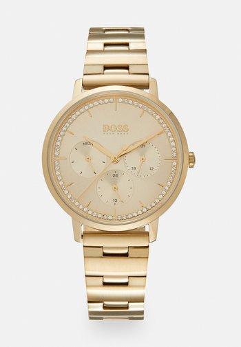 PRIMA - Watch - gold-coloured