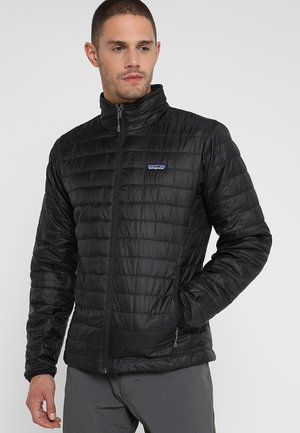 NANO - Giacca outdoor - black