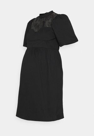 LADIES DRESS - Vapaa-ajan mekko - black