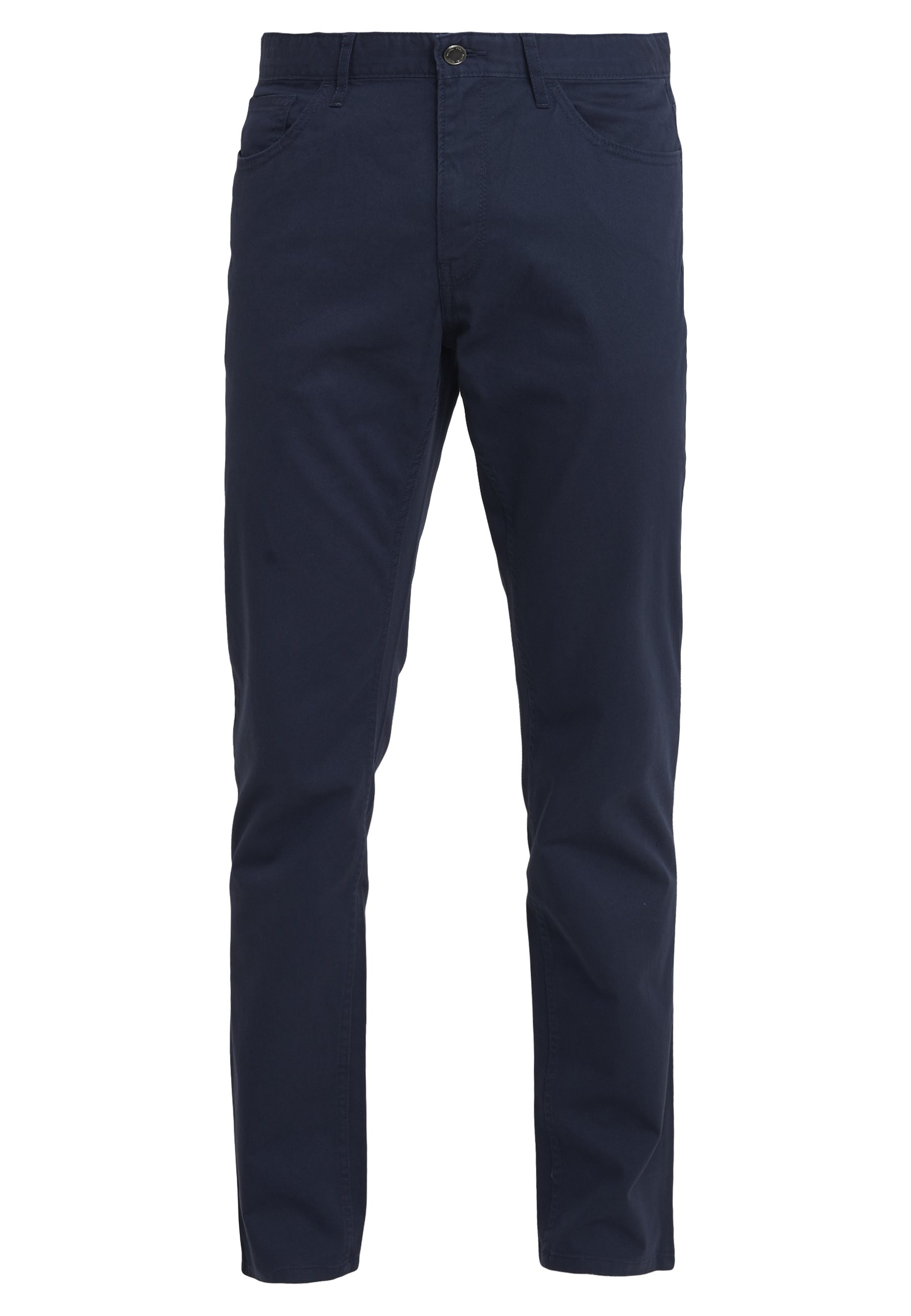 Michael Kors Pocket Pant - Stoffhose Midnight