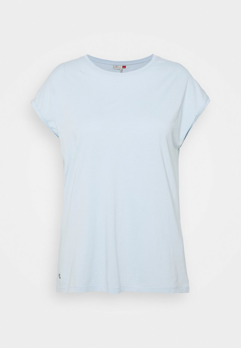 Ragwear Plus - DIONE - Jednoduché triko - cloud
