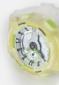 G-SHOCK - SKELETON - Chronograph watch - transparent - 4