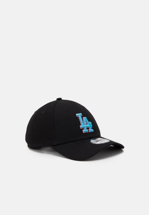 POP LOGO  - Casquette - black