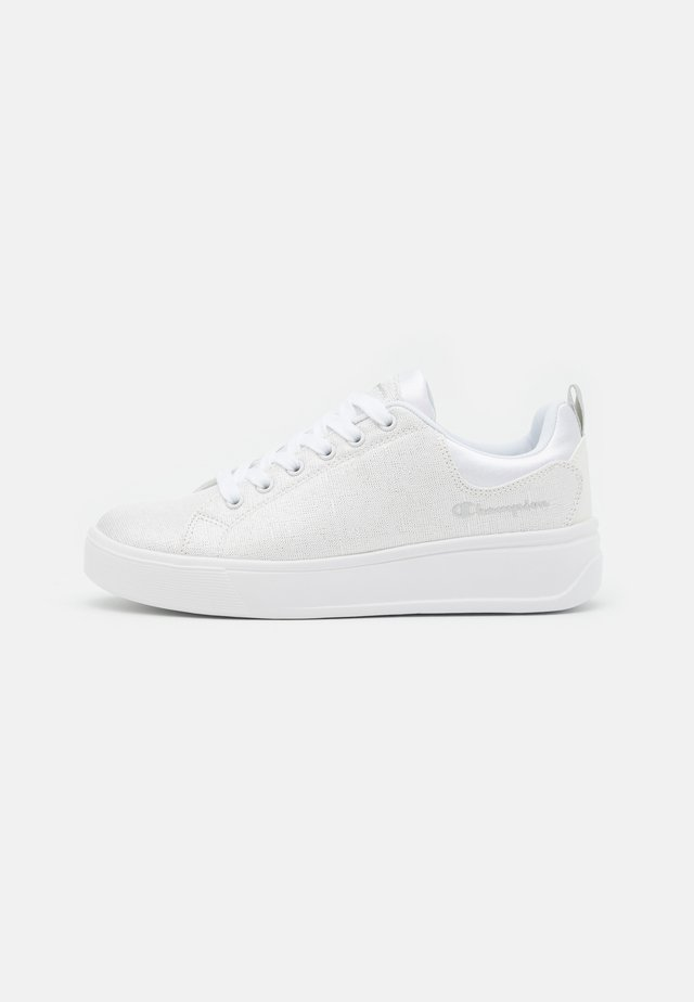 PARIS C - Scarpe da fitness - white