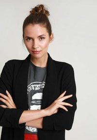 Pimkie - Short coat - black - 3