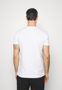 Tommy Hilfiger - TH COOL  - Print T-shirt - white - 2