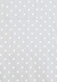 s.Oliver - NIGHTGOWN - Noční košile - grey - 2