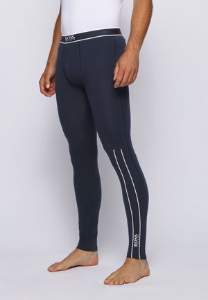 LONG JOHN 24 LOGO - Base layer - dark blue