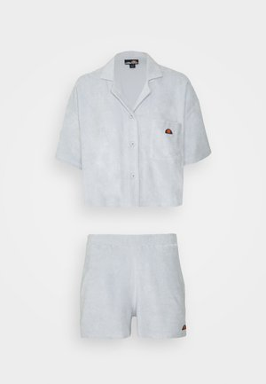 ESPELA - Pyjamas - light blue