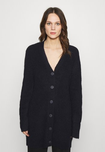 SABELLA LONG CARDIGAN