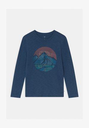 BOY - Maglietta a manica lunga - blue shade