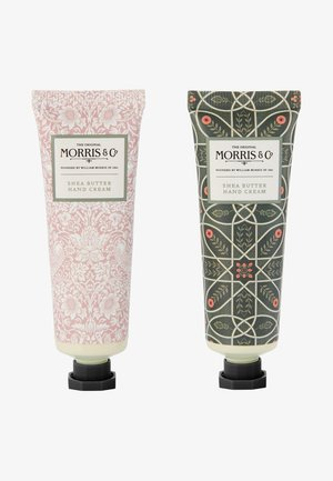 JASMIN & GREEN TEA HAND CREAM COLLECTION - Bad- & bodyset - -