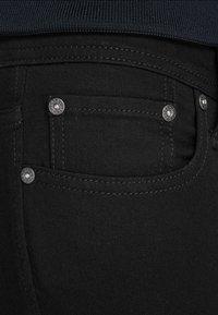Jack & Jones - TOM ORIGINAL - Jeans Skinny Fit - black denim - 4