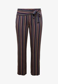 Sheego - Trousers - navy - 4