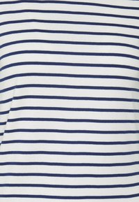 Esprit - STRIPED - Long sleeved top - off white - 2