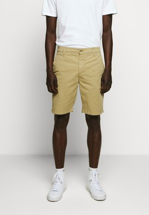 CROWN - Shorts - khaki