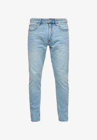 s.Oliver - Jeans Tapered Fit - light blue - 6