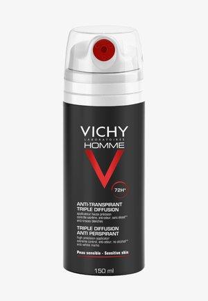 VICHY DEODORANTS DEODORANT SPRAY ANTI-TRANSPIRANT 72H - Deodorant - -