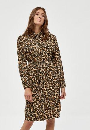 JACKELINE - Shirt dress - monk's robe pr
