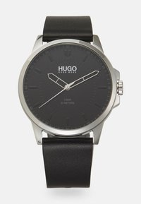HUGO - FIRST - Montre - black - 0