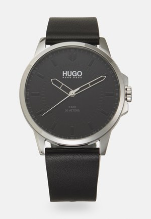 FIRST - Uhr - black