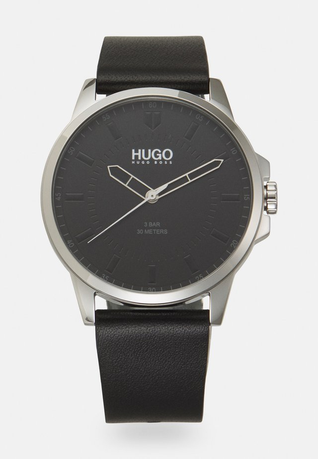 FIRST - Orologio - black