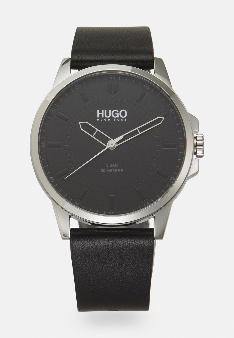 HUGO - FIRST - Montre - black