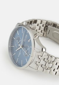 BOSS - ASSOCIATE - Chronograph watch - silver-coloured - 4