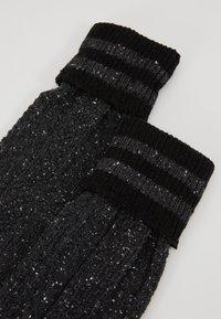 Zalando Essentials - 2 PACK - Socks - dark grey - 2