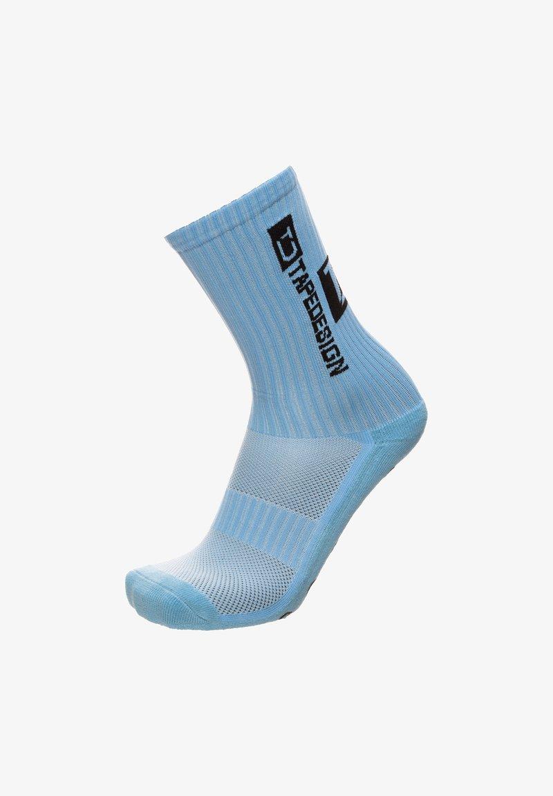 TapeDesign - Socks - hellblau