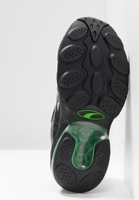 Puma - CELL KINGDOM - Sneakers - black/steel gray - 4