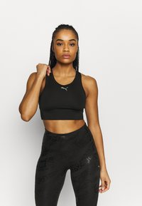 Puma - Camiseta de deporte - black - 0