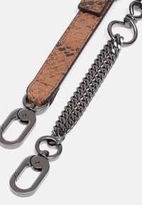 Liebeskind Berlin - SNAKE FANCY  - Other accessories - light brown - 3