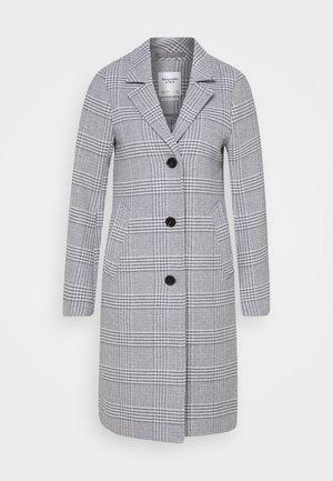 DAD COAT - Classic coat - med grey