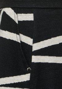 Street One - A-line skirt - schwarz - 1