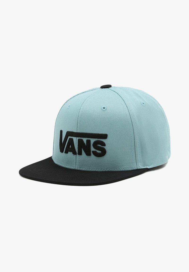 Vans - BY DROP V II SNAPBACK - Cap - cameo blue