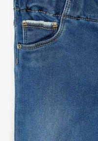 Name it - Jeans Bootcut - medium blue denim - 2