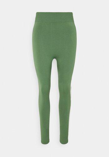 BLANKA - Legging - green