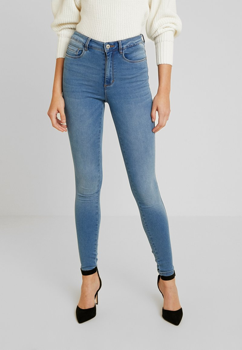 ONLY - ONLROYAL - Jeans Skinny Fit - medium blue denim