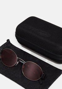 Arnette - POST MALONE X ARNETTE - Sunglasses - matte black - 1