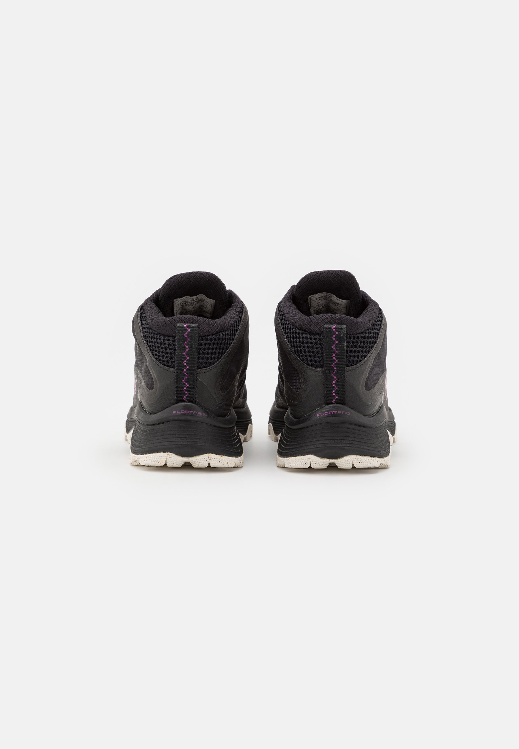 Women MOAB SPEED MID GTX - Hiking shoes